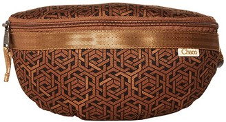 Chaco Radlands Mini Hip Pack (Woven Toffee) Bags
