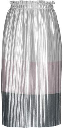 Silvian Heach 3/4 length skirts - Item 35418737FM
