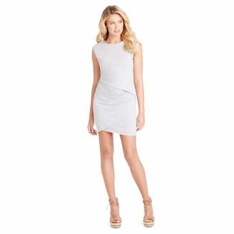 Jessica Simpson Women's Kamila Jersey Bodycon Dress