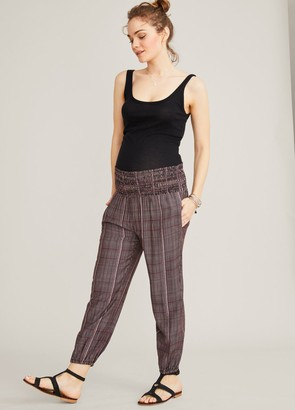 Hatch The Weekend Pant