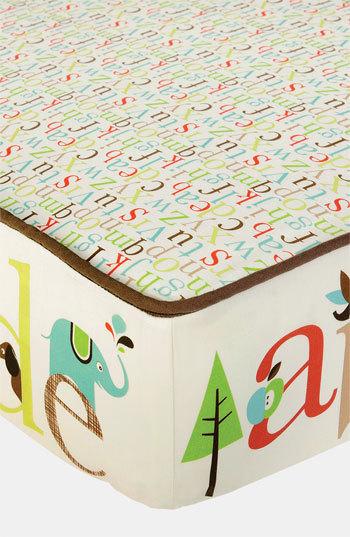 Skip Hop 'Complete Sheet TM ' Fitted Crib Sheet