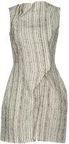 Roland Mouret Short dresses - Item 34722366