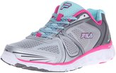 Fila Women's Memory Solidarity Running Shoe