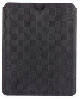Louis Vuitton Damier Infini iPad Case