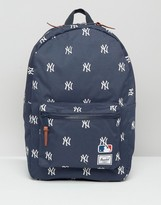 Herschel x MLB Yankees Settlement Backpack