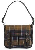 Barbour Tartan Mini Tarras Shoulder Bag Classic Tartan