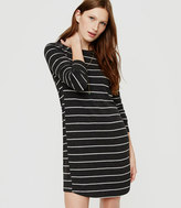 Lou & Grey Striped Signaturesoft Dress