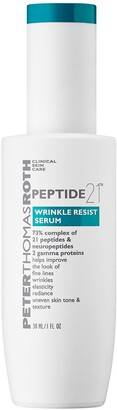 Peter Thomas Roth Peptide 21 Wrinkle Resist Serum