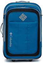 "Columbia Summit Point 24"" Rolling Expandable Case"