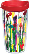 Tervis 16-oz. Skinny Flower Insulated Tumbler