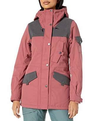 Billabong Women's Scenic Route Snowboard Jacket