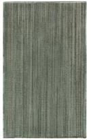 "Bacova Marbella Textured Stripe 19.7"" x 32.8"" Accent Rug"