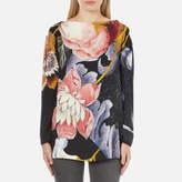 Vivienne Westwood Women's Fatima Blouse Multi