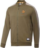 Puma Winter Long Track Jacket