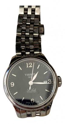 Tissot Silver Steel Watches