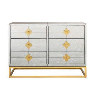 Jonathan Adler Delphine Six-Drawer Dresser