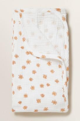 Seed Heritage Daisy Muslin Wrap