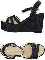 Espadrilles Sandals - Item 11378926