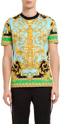Versace Men's Classical T-Shirt