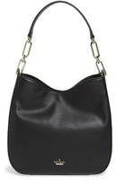 Kate Spade Robson Lane Sana Leather Shoulder Bag - Black