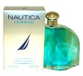 Nautica Classic Men's EDT Eau De Toilettes Spray - P904016