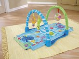 Fisher-Price Ocean Wonders Kick & Crawl Discovery Gym
