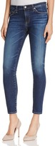 AG Jeans The Middi Ankle Skinny Jeans in 6 Years Dive