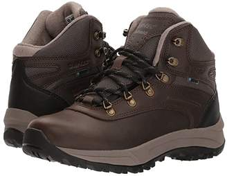 Hi-Tec Altitude VI I Waterproof (Dark Chocolate/Black Smooth) Women's Hiking Boots
