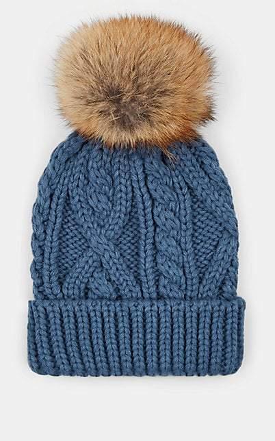 2d180fc9e13ad Men Cable Knit Beanie - ShopStyle