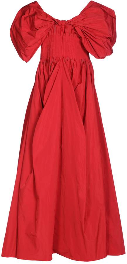 Brock Collection Long dresses