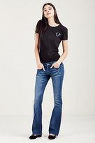 True Religion Becca Bootcut Womens Jean