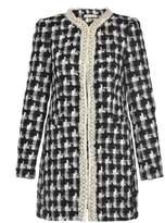 Alice + Olivia Wool Blend Coat