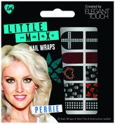 Elegant Touch Little Mix Created By Perrie Nail Wraps