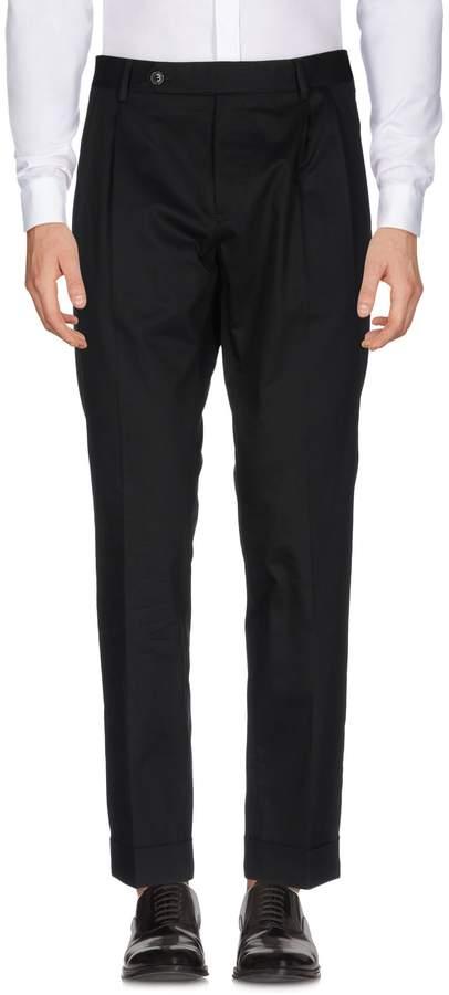Mauro Grifoni Casual pants - Item 13104478MB