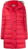 Tommy Hilfiger padded parka coat