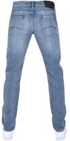 Armani Exchange J13 Slim Jeans Blue