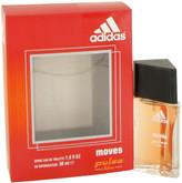 adidas Moves Pulse Eau De Toilette Spray for Men (1 oz/29 ml)