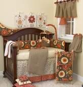 Cotton Tale Designs Peggy Sue Bedding Set, 8 Piece