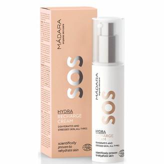 Madara SOS Hydra Recharge Cream 50ml