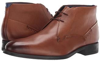 Ted Baker Chemna (Black) Men's Shoes