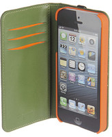 The Hundreds Hex Axis Wallet x iPhone® 5