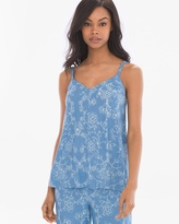 Soma Intimates Pajama Swing V Neck Cami