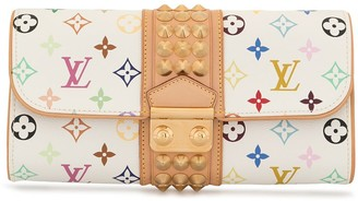 Louis Vuitton 2009 Pochette Courtney clutch