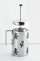 Alessi KK19 Girotondo Press Filter Coffee Maker or Infuser