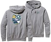 Patagonia Men's Stained Glassy Lightweight Pullover Hoody
