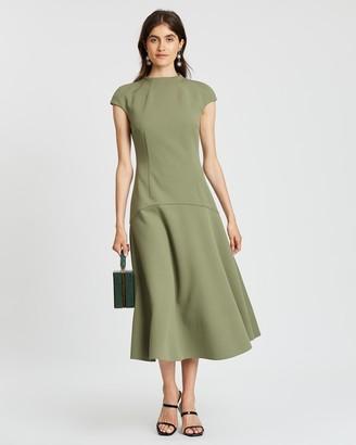 Elliatt Future Dress