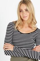 Cotton On Everyday Long Sleeve Stretch Top