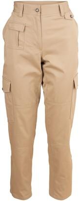 Dolce & Gabbana Khaki Cargo Pant