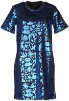 Markus Lupfer Short dresses - Item 37920537