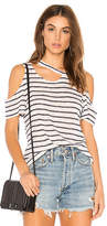 LnA Avalanche Striped Tee